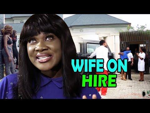 Wife On Hire Season 3&4 - Mercy Johnson Latest Nigerian Nollywood Movie