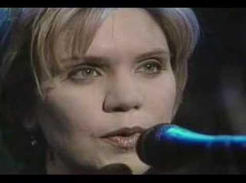 Tekst piosenki Alison Krauss - When you say nothing at all po polsku
