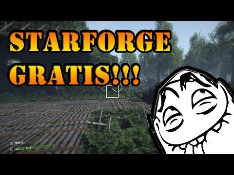 starforge pc gameplay