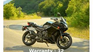 3. 2014 Yamaha FZ 6 R - Details and Specs