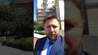 Polski Sejm w dniach Zgromadzenia Parlamentarnego NATO!!! Wstyd.
