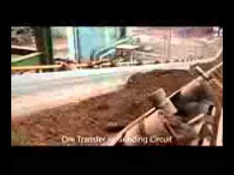 Beadell Resources Ltd -Mina de Ouro em Pedra Branca do Amapari - AP AP Brasil