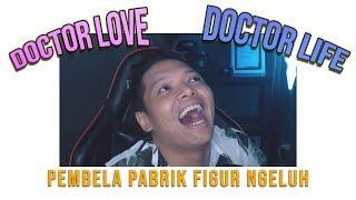 Download Video SERANG DM NETIZEN DEMI BELA PABRIK FIGUR TUKANG NGELUH! MP3 3GP MP4