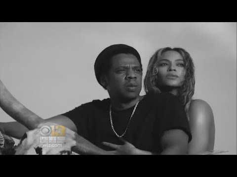 Jay-Z, Beyoncé Coming To Md. In On The Run II Tour