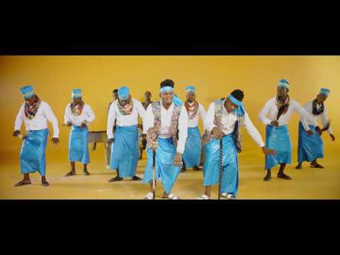 Diamond Platnumz Ft Rayvanny - Salome (Traditional Official Music Video)