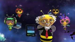 Princess Bee - Live Wallpaper YouTube video