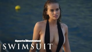Tanya Mityushina's SI Swimsuit 2016 Outtakes