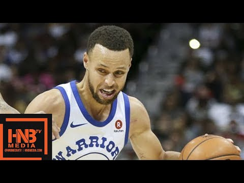 Golden State Warriors vs Atlanta Hawks Full Game Highlights / March 23 / 2017-18 NBA Season - Thời lượng: 9:43.
