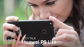 Video Huawei P9 Lite Indonesia: Mirip DSLR? - TechTalk #8 MP3, 3GP, MP4, WEBM, AVI, FLV Januari 2019