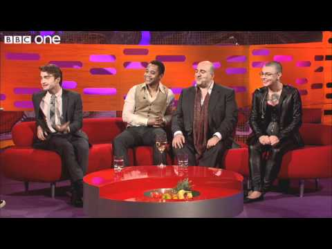 The Red Chairs - The Graham Norton Show - Series 10 Episode 15 - BBC One