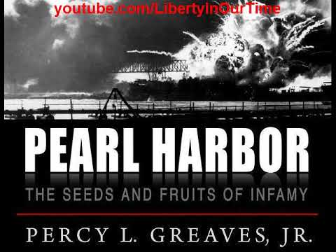Pearl Harbor (Chapter 14: The Morning of the Fateful Day) by Percy Greaves, Jr.