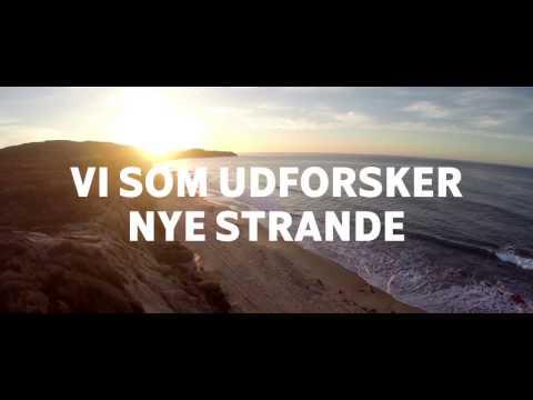 Lige nu 1.000.000 billige rejser på sas.dk