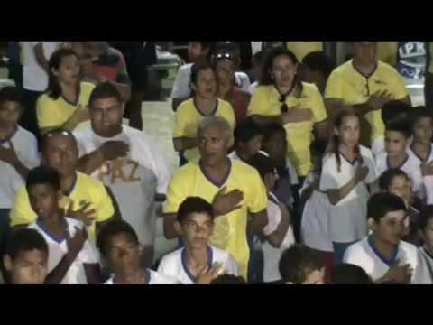 Desfile Cívico Encerramento   Elói de Souza