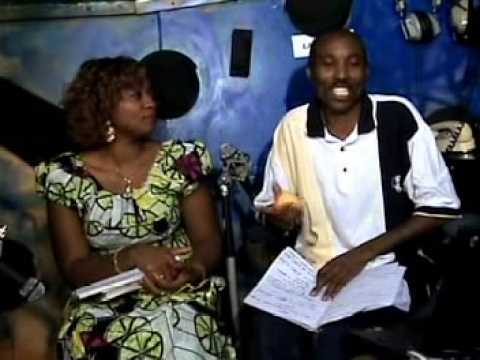 2 / 4 FEMME CHRETIENNE Muasi Mondimi EPISODE-2 ACTIVISTE ANNIE NTEMO