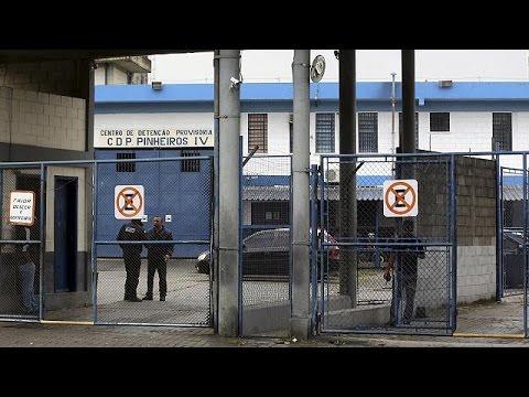 Βραζιλία: Χειροπέδες στον αντιπρόεδρο του Facebook! – economy