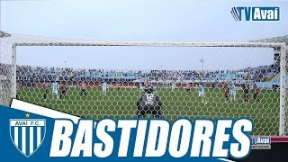 Confira imagens dos bastidores da partida Avaí x São Paulo, em 20 de agosto de 2017. #PaixãoPraTodaVida.