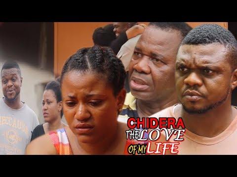 Chidera The Love Of My Life Season 1 - Ken Eric 2017 Latest Nigerian Nollywood Movie