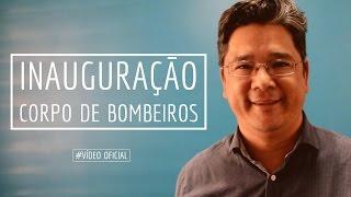 """""""Conseguimos honrar mais um compromisso assumido com a população de Taboão da Serra"""", afir"""