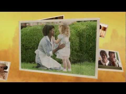 The Help (2011) - Blu-ray menu