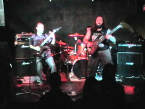 Weirdland - Nebulys for Exile online metal music video by WEIRDLAND