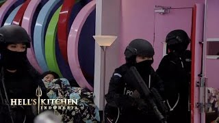 Video EP04 PART 1 - Hell's Kitchen Indonesia MP3, 3GP, MP4, WEBM, AVI, FLV Maret 2019