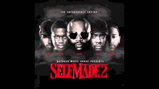 Rick Ross ft. French Montana, Nipsey Hussle & YG - All Birds Remix