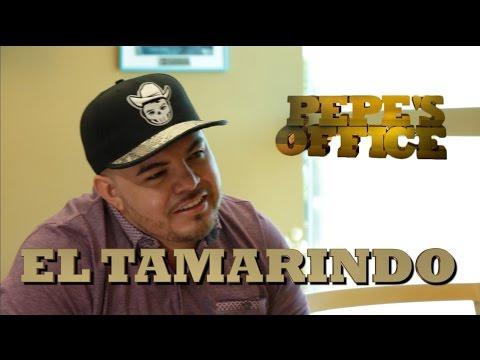 EL TAMARINDO INSPIRA A PEPE GARZA - Pepe's Office - Thumbnail