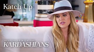 "Video ""Keeping Up With the Kardashians"" Katch-Up S12, EP. 13 | E! MP3, 3GP, MP4, WEBM, AVI, FLV Maret 2018"