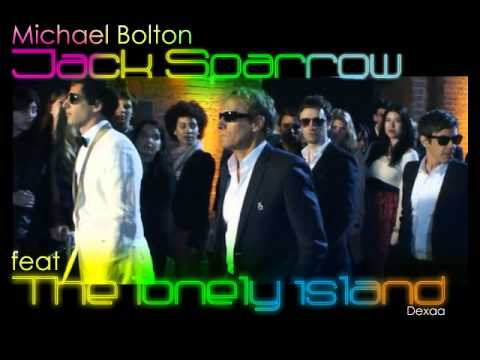 The Lonely Island ft Michael Bolton - Jack Sparrow (Lyrics)