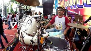 Video Full Cover Kendang Cak Met - New Pallapa Live Brebes MP3, 3GP, MP4, WEBM, AVI, FLV Juli 2018