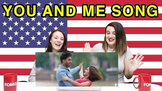 Video Fomo Daily Reacts To You and Me Song from Befikre MP3, 3GP, MP4, WEBM, AVI, FLV September 2019