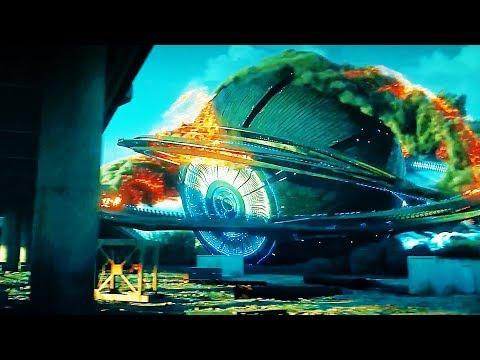ATTRACTION Bande Annonce VF ✩ Invasion d'Aliens, Film SF (2017)