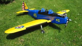 Episode 1-Gas, Jets, Nightflying, Crashes, Jets, And Fun At The Sibley RC Fly-In.
