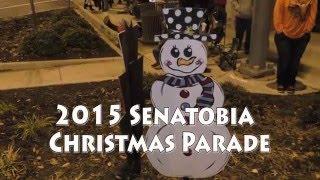 Senatobia (MS) United States  city pictures gallery : 2015 Senatobia Christmas Parade