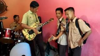 Mardua holong cover (Kejora Band)