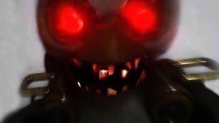 NIGHT OWL | CASE: Animatronics - Part 3 by Markiplier