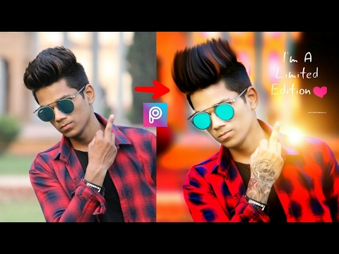 Heavy picsart cb editing tutorial || Real cb edit || Saturation effect ||  picsart editing tutorial (видео)
