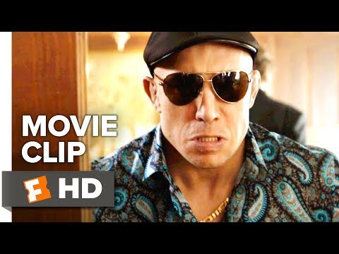 Cartels Movie Clip - Raiding the Compound (2017) | Movieclips Indie