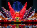 Folk Performances Held Across China to Celebrate Lantern Festival