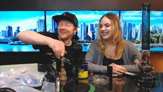 Cannabis Culture News LIVE: New Year's Revolution by Pot TV