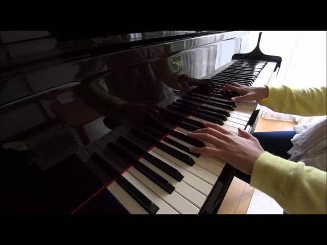 【生ピアノ】難易度高いノクターン遺作(ショパン)を弾いてみた♪