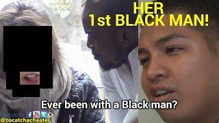 Video GF STRETCHED BY BLACK GUY FOR 1st TIME - BOYFRIEND SHOCKED! MP3, 3GP, MP4, WEBM, AVI, FLV Mei 2019
