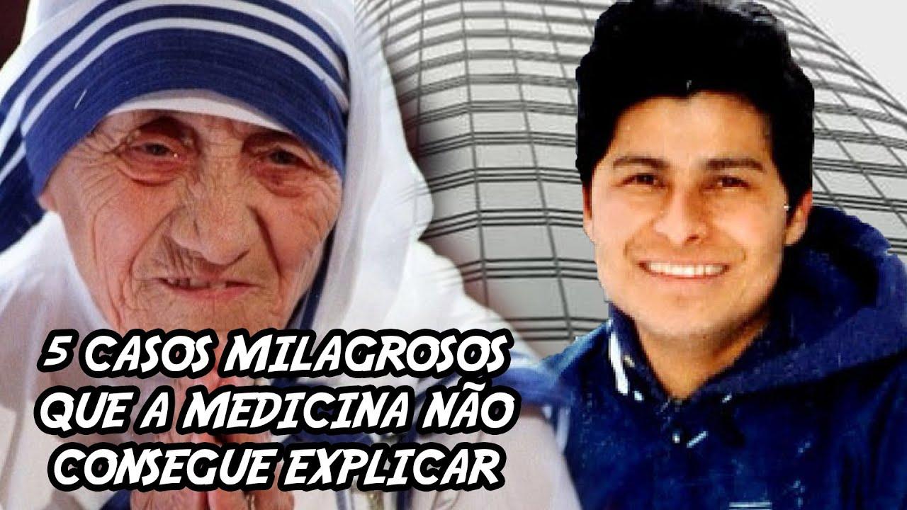 5 Casos Milagrosos que a Medicina Não Consegue Explicar