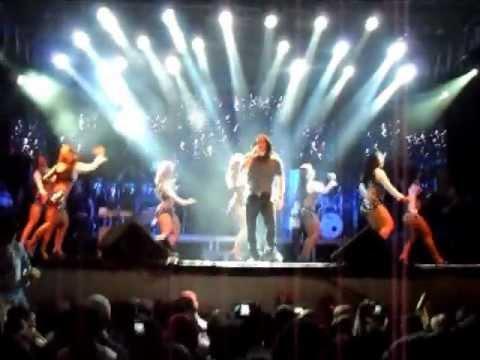 Banda Garota Safada Em Ouricuri-Pe_Disco Voador (FESTAS DE JANEIRO 2012)