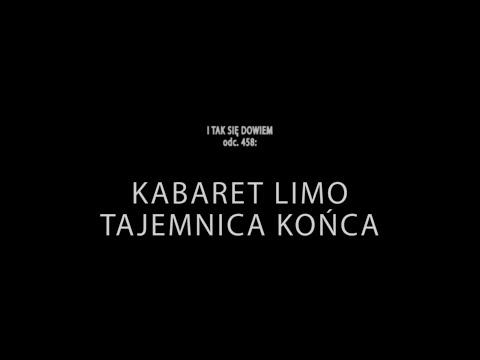 Dlaczego Kabaret Limo zakończył działalność?