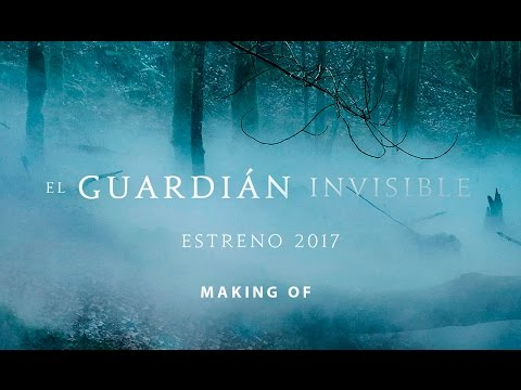 El guardián invisible - Making Of HD?>