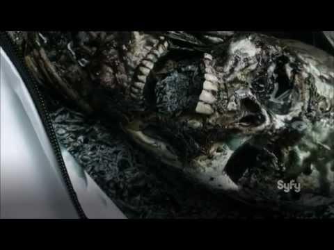 Helix - Die besten Momente Episode 1 - Syfy