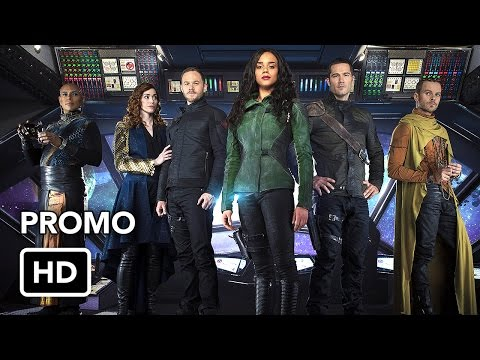 Killjoys Season 3 Teaser