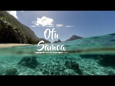 Ofu - Samoa