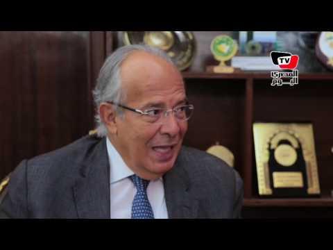 هشام الشريف: شكلنا لجنة للإصلاح التشريعي بـ«التنمية المحلية»